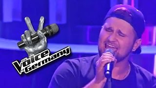 getlinkyoutube.com-Stay With Me - Ben Dettinger | The Voice | Blind Audition 2014