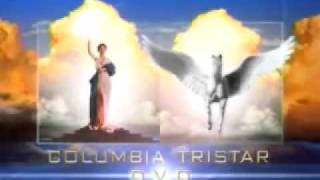 getlinkyoutube.com-Columbia-Tristar Home Video logo medley (1978-present)