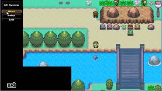 getlinkyoutube.com-Pokemon Cyrus Online PCO - Enfim te achei Poliwag! =..) #7