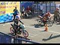 Suzuki Raider 150 400M VN Drag Racing Test Day