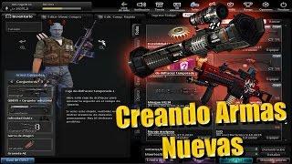 getlinkyoutube.com-CS Nexon: Zombies - Crafteando Armas y Abriendo Cajas #1