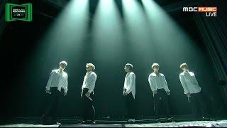 getlinkyoutube.com-BIGBANG - INTRO + 'IF YOU' + 'LOSER' 1107 MELON MUSIC AWARDS
