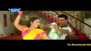 Rani Chatterjee enjoyed by ravi kisan