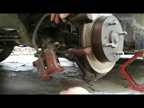 7 Honda Яппонские тормоза слов нет одни слюни! Замороченые Японцы.