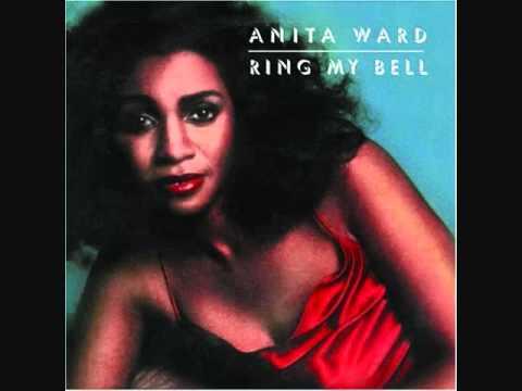 Ring My Bell de Ward Anita Letra y Video