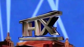 THX Logo (20th Century Fox Style)