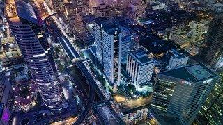 Bangkok - The Beauty of Faith (Thailand Time Lapse HD)