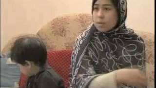 getlinkyoutube.com-Young Female Prisoners in Northern Afghanistan VOA-Pashto