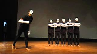 getlinkyoutube.com-Best Mime Ever Group 5| Incredible India |Classic HD