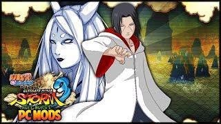 getlinkyoutube.com-[PC] NARUTO SHIPPUDEN: Ultimate Ninja STORM 3 FULL BURST | Kaguya Itachi Mod
