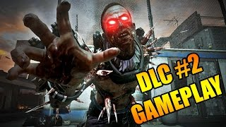 "getlinkyoutube.com-COD AW ""Ascendance"" DLC 2 Gameplay Trailer + Zombies Infection Analyse"