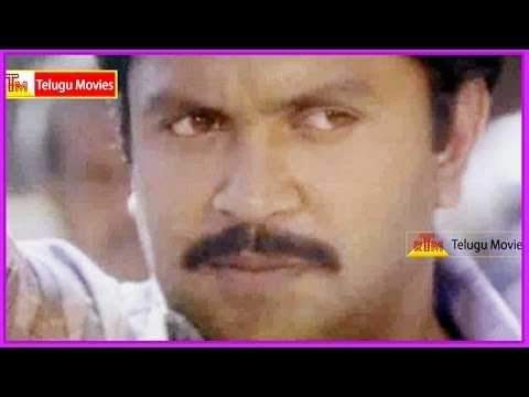 Prabhu Ultimate Fight - In Rowdy Mogudu Telugu Movie - Seetha
