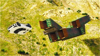 getlinkyoutube.com-GTA 5 Funny Moments - 'ROLL WITH IT!!!' (GTA 5 Online Funny Moments)