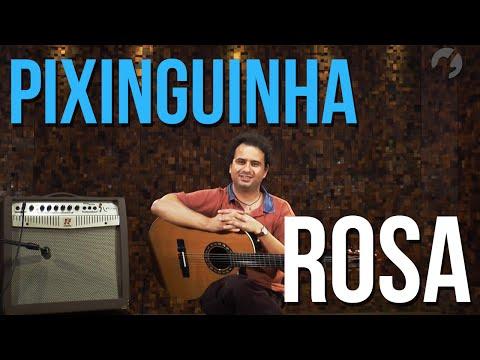 Pixinguinha - Rosa