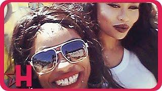 getlinkyoutube.com-Blac Chyna's Mom Goes Off on Kardashians & Tyga | Hollyscoop News