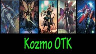 getlinkyoutube.com-YGOPRO - Kozmo OTK