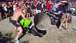 getlinkyoutube.com-Best motorcycle exhaust ever 4K Video