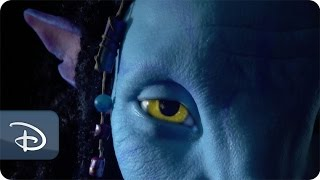 getlinkyoutube.com-Behind the Scenes of Pandora - The World of Avatar | Disney's Animal Kingdom