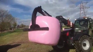 Cherry Products - CHW2 Bale Grab