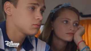 getlinkyoutube.com-Alex & Co - La corsa verso il casting - Dall'episodio 14