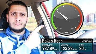 getlinkyoutube.com-İnternet Hızımızı Nasıl 1000Mbps Yaparız