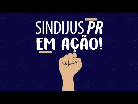 Sindijus-PR em ação - Visita ao presidente eleito e parcelas URV