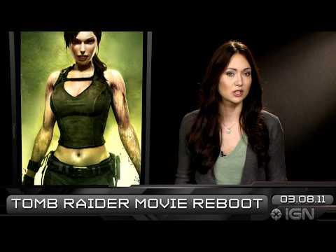 GTA 5 News &amp; Uncharted 3 Villain - IGN Daily Fix, 3.08.11