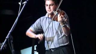 Mark Morisseau Fiddle Medley