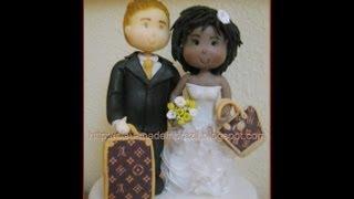 getlinkyoutube.com-1°Parte  Aula casal de Noivinhos Fofinhos