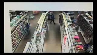 Lake Hallie Walmart officer involved shooting