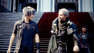 getlinkyoutube.com-Final Fantasy XV - Feel Invincible GMV 2016