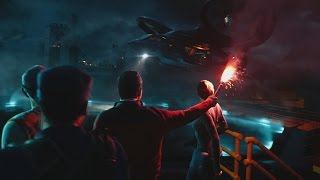 getlinkyoutube.com-Call of Duty: Advanced Warfare - EXO ZOMBIES Intro Cinematic Cutscene! - (Exo Zombies Havoc DLC)