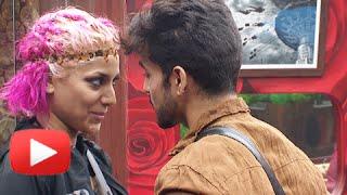 getlinkyoutube.com-Hot Kiss Between Gautam Gulati And Diandra |  Bigg Boss 8