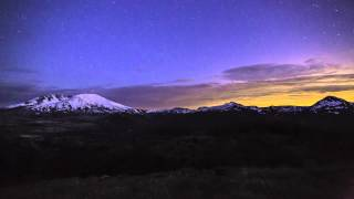Remarkable Time-lapse of Pacific Northwest Land and Skies | Video
