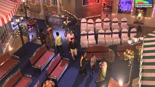 Hongey Judaa Na Hum - Episode 14 - 2nd October 2012