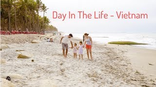 Day In The Life Of Our Digital Nomad Family   Hoi An, Vietnam