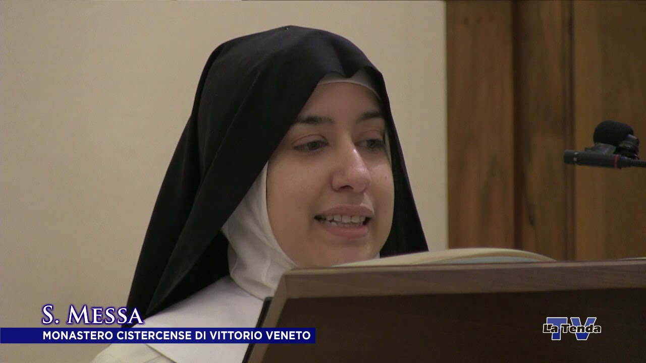 S. Messa - 2ª domenica di Quaresima