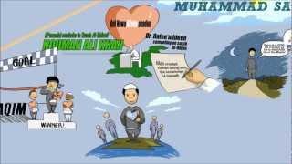 getlinkyoutube.com-(Indonesian Subtitle) Lesson from surah Al-ikhlas | Nouman ALi Khan | Illustrated
