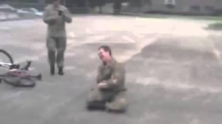 getlinkyoutube.com-أخطاء الجيش ( مضحك - حوادث ) 2013 ( Army errors ( funny - Accidents