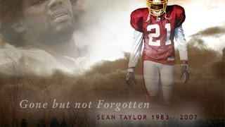 getlinkyoutube.com-A Football Life of Sean Taylor Review on NFL Network!