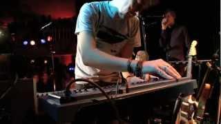 Yann Tiersen  - Palestine live