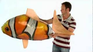 getlinkyoutube.com-Air Swimmers eXtreme Clownfish Assembly Instructions - EN, IT & SL Captions