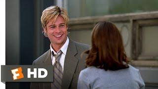 getlinkyoutube.com-Meet Joe Black (2/10) Movie CLIP - I Like You So Much (1998) HD