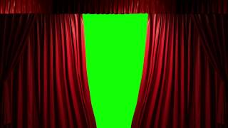 getlinkyoutube.com-Curtain Green Screen