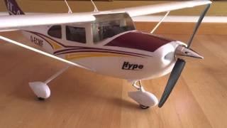 getlinkyoutube.com-Hype Cessna Skylane JT-A - Review
