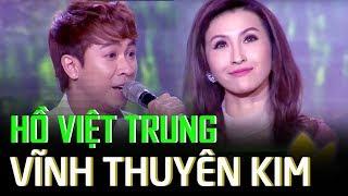 getlinkyoutube.com-Tàu về quê hương - Hồ Việt Trung, Vĩnh Thuyên Kim | Cặp đôi vàng Tập 1