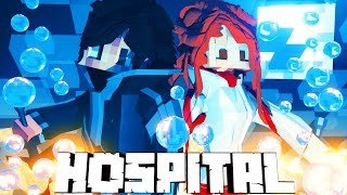 getlinkyoutube.com-Minecraft Mods Hospital - Asuna & Kirito: Sword Art Online! (Atlantis Roleplay) #9