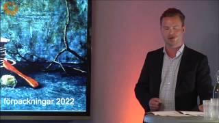 Almedalen - På nya järnvägsspår mot framtiden? - Per Bondemark