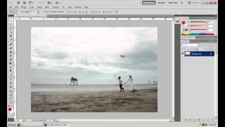Photoshop CS5 - Phan 1 - Bai 4 - Photoshop CS5 co gi moi