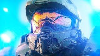 getlinkyoutube.com-Halo 5 FULL MOVIE GAME All Cutscenes (With Legendary ENDING) Halo 5 Gameplay